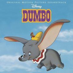 Dumbo (Original Motion Picture Soundtrack) - LP / Various Artists   Soundtrack   Walt Disney / 2018