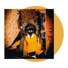 Strange Creatures - LP (Orange Vinyl) / Drenge / 2019