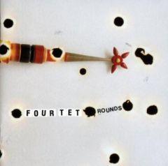 Rounds 10th Anniversary Album - LP / Four Tet / 2006/2016