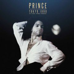 Tokyo 1990: The Classic Japanese Broadcast - 2LP / Prince / 2017