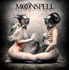 Alpha Noir Limited Edition  2cd / Moonspell / 2012