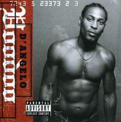 Voodoo - cd / D'angelo / 2000