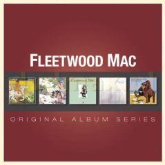 Original Album Series - 5CD / Fleetwood Mac / 2012