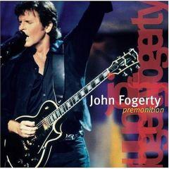 Premonition - CD / John Fogerty / 1998/2018
