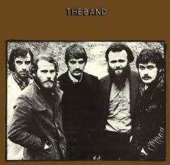 The Band - LP / The Band / 1969
