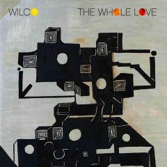 The Whole Love - 2LP / Wilco / 2011