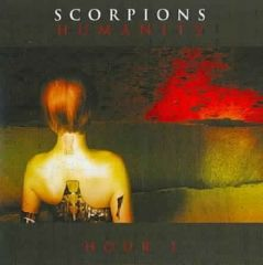 Humanity / Hour One - cd / Scorpions / 2007