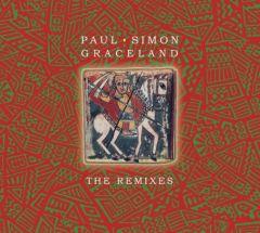 Graceland - The Remixes - CD / Paul Simon / 2018
