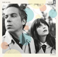 Volume 3 - cd / She & Him / 2013