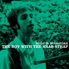 The Boy With The Arab Strap - LP / Belle & Sebastian / 1998