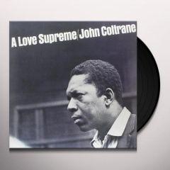 A Love Supreme - LP / John Coltrane / 1965 / 1995