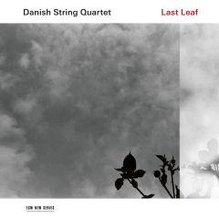 Last Leaf - CD / Danish String Quartet  / 2017