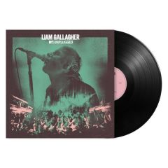 MTV Unplugged - LP / Liam Gallagher / 2020