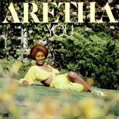 You - LP / Aretha Franklin / 1975