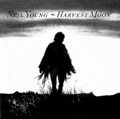 Harvest Moon - CD / Neil Young / 1992