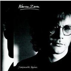 Sentimental Hygiene - cd / Warren Zevon / 2003 / 2016