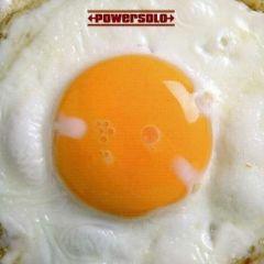 Egg - LP (Hvid Vinyl) / Powersolo / 2006