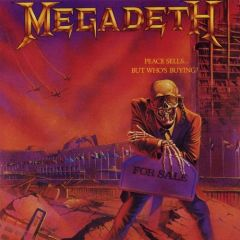 Peace Sells… But Who's Bying?  25th Anniversary Deluxe Edition - 2cd / Megadeth / 2011