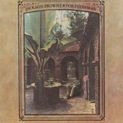 For Everyman - LP / Jackson Browne / 1973