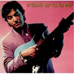 Bop Till You Drop - LP / Ry Cooder / 1979