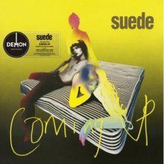 Coming Up - LP / Suede / 1996/2013