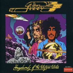 Vagabonds of the Western World - CD / Thin Lizzy / 1973