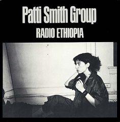 Radio Ethiopia  (1 bonus tr.) - cd / Patti Smith / 1976