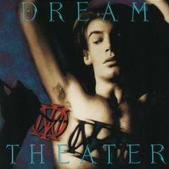When Dream And Day Unite - cd / Dream Theater / 1989