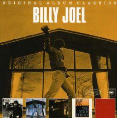 Original Album Classics - 5CD / Billy Joel / 2012