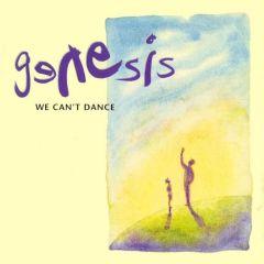 We Can't Dance - CD / Genesis / 1991