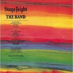Stage Fright - LP / The Band / 1970/2015