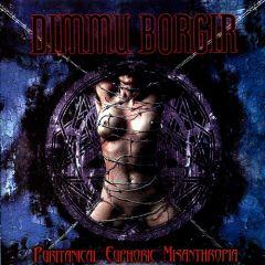 Puritanical Euphobic Misanthropia - 2CD / Dimmu Borgir / 2004