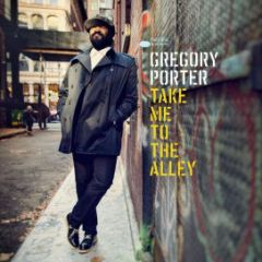 Take Me To The Alley - CD / Gregory Porter / 2016