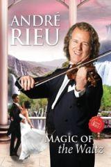 Magic Of The Waltz -dvd / André Rieu / 2016