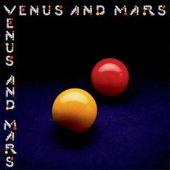 Venus And Mars - LP / Paul McCartney / 1975 / 2017