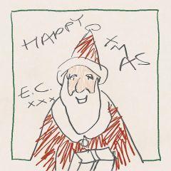 Happy Xmas - CD / Eric Clapton / 2018