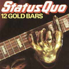 12 Gold Bars - LP / Status Quo / 1980 / 2019