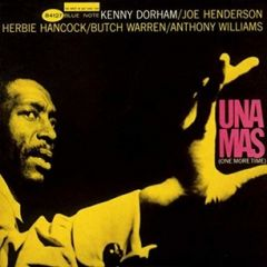 Una Mas - LP / Kenny Dorham / 1963 / 2019