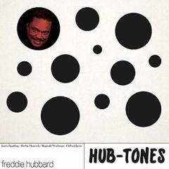 Hub-Tones - LP / Freddie Hubbard / 1962 / 2019