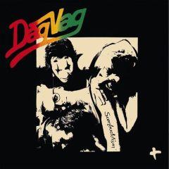 Scenbuddism - LP / Dag Vag / 1979