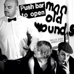 Push Bar Man To Open Old Wounds (2CD) / Belle & Sebastian / 2005