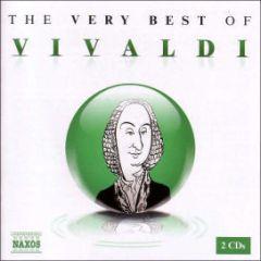 The Very Best Of - 2CD / Vivaldi / 2005