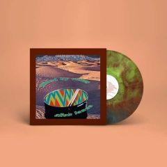 Alien Lanes - LP (Multifarvet Vinyl) / Guided By Voices  / 1995/2020