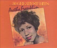 30 Greatest Hits - 2CD / Aretha Franklin / 1986