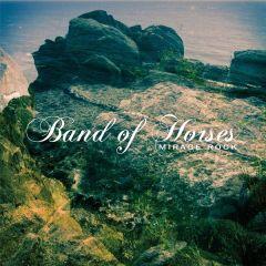Mirage Rock - LP / Band of Horses / 2012