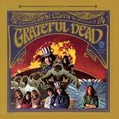The Grateful Dead - 2CD (50th Anniversary Deluxe Edition) / The Grateful Dead / 1967 / 2017