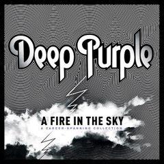 A Fire In The Sky - CD / Deep Purple / 2017