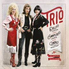 The Complete Trio Collection - 3CD / Trio - Dolly Parton / Emmylou Harris / Linda Ronstadt / 2016
