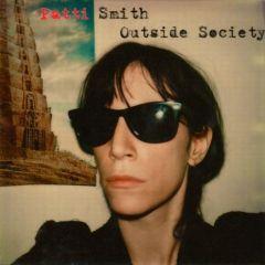 Outside Society - 2LP / Patti Smith / 2011