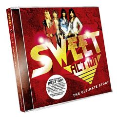 Action - The Ultimate Story - 2CD / Sweet / 2015